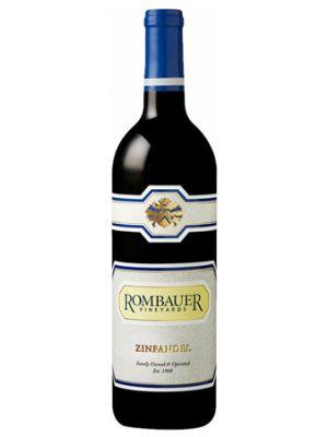 ROMBAUER ZINFANDEL 750ml