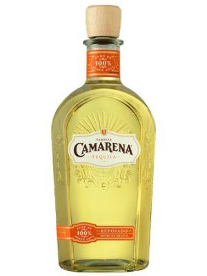 CAMARENA REPOSADO 750mL