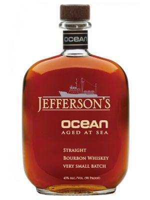 JEFFERSON'S OCEAN BOURBON 750mL