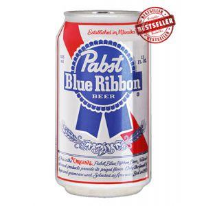 PABST BLUE RIBBON 30PK 12OZ CANS