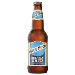 BLUE MOON BELGIAN WHITE 12PK 12OZ BTLS