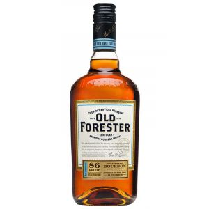 OLD FORESTER 750mL