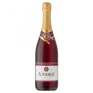 ANDRÉ COLD DUCK 750mL