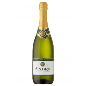 ANDRÉ EXTRA DRY 750mL