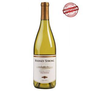 RODNEY STRONG CHARDONNAY SONOMA COUNTY 750mL