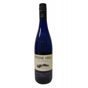 STONE HILL STEINBERG WHITE 750mL