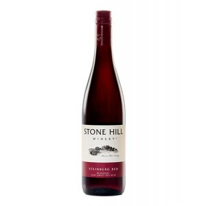 STONE HILL STEINBERG RED 750mL