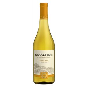 ROBERT MONDAVI WOODBRIDGE CHARDONNAY 750mL