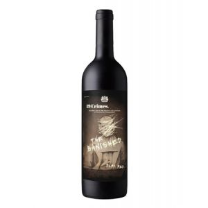 19 CRIMES THE BANISHED 750mL