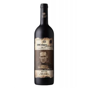 19 CRIMES THE UPRISING RUM BARREL RED WINE 750mL