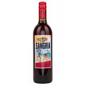 REGGAE SANGRIA 750mL