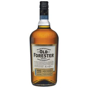 OLD FORESTER 86 PROOF 1.75L