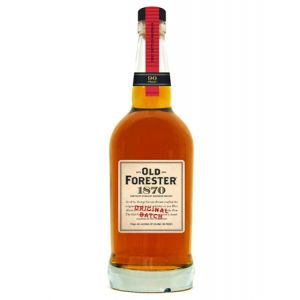 OLD FORESTER 1870 750mL