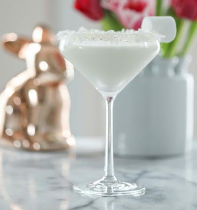 Cottontail Martini!